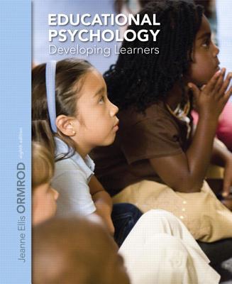 Educational Psychology By Ormrod, Jeanne Ellis